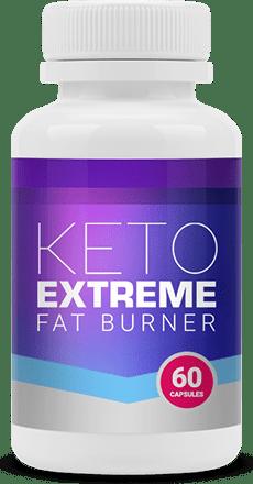 Keto Extreme Fat Burner